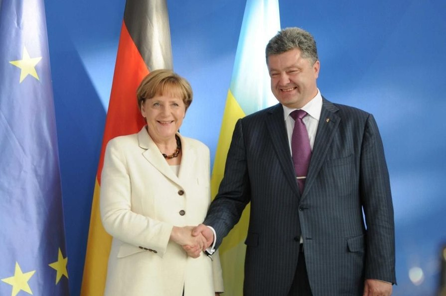 Картинки по запросу меркель украина