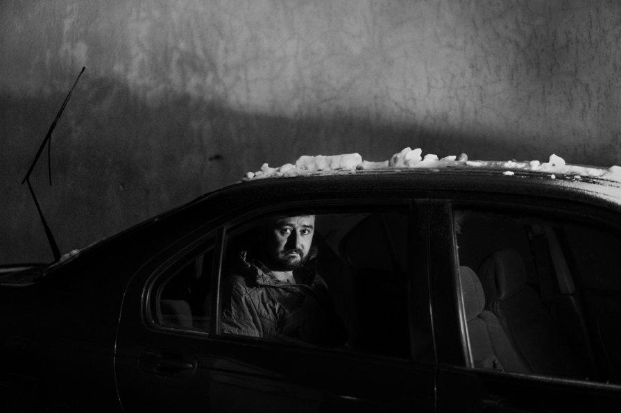 ФОТО: Moises Saman, Magnum Photos, TIME