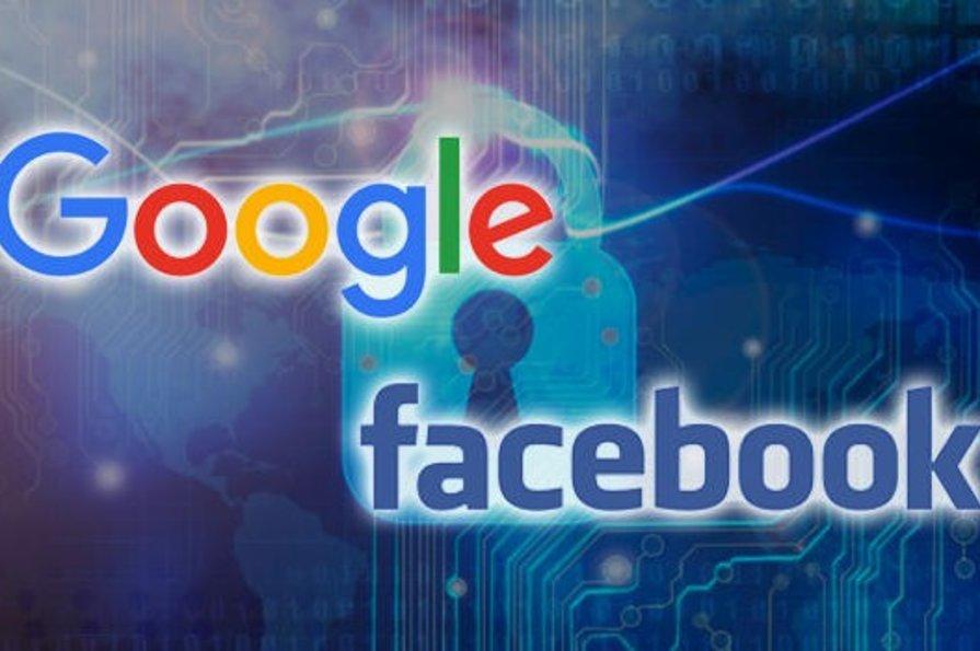Прочь! Google и Facebook могут заблокировать из-за вмешательства в дела РФ