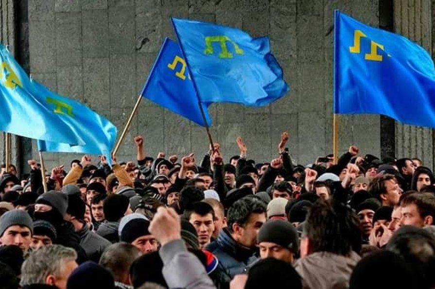Фото: Шевкет Наматуллаев