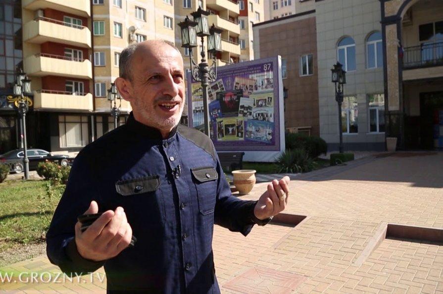 Фото: Grozny.TV