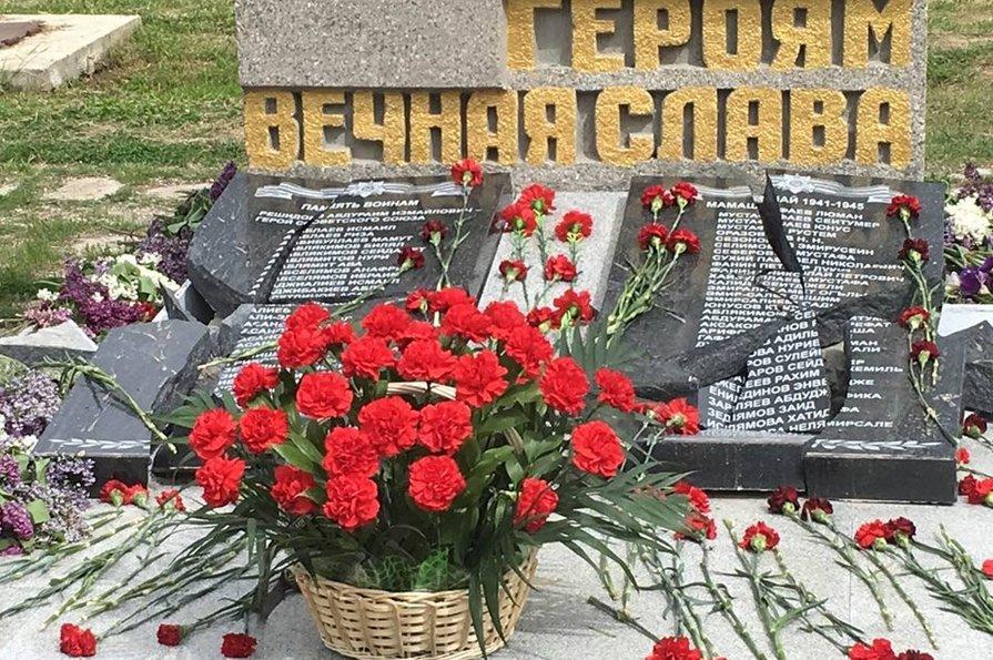 Фото: Crimean Tatars
