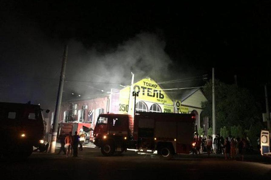 Картинки по запросу Масштабный пожар в одесском отеле: восемь погибших