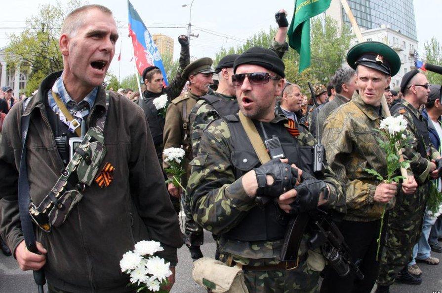 Мы хотим провести местные выборы в октябре 2020 года, включая ОРДЛО, но только по законам Украины, - Зеленский - Цензор.НЕТ 745