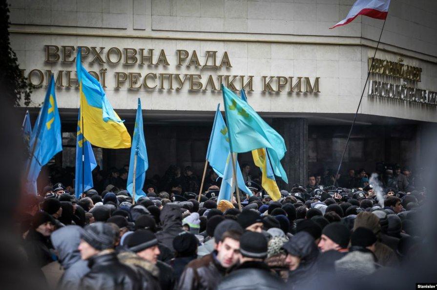 Фото: Станислав Юрченко