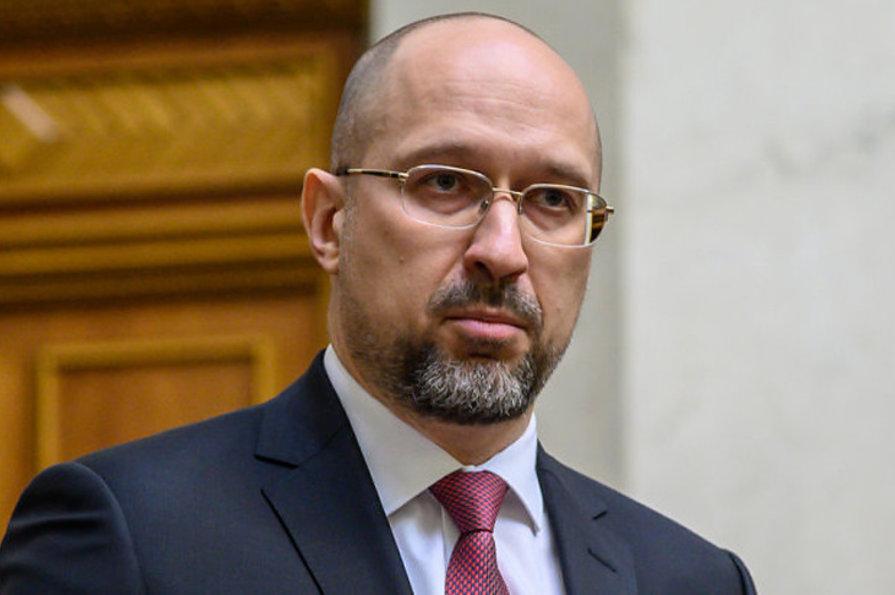 ФОТО: пресс-служба Кабмина Украины
