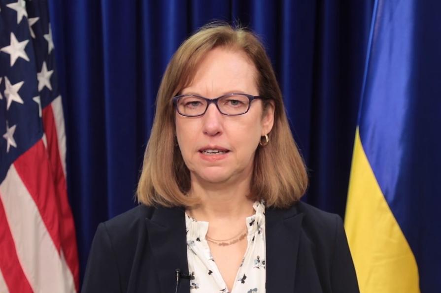 США вновь требуют от России отдать Крым Украине