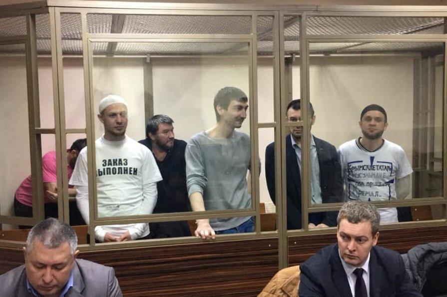 ФОТО: Кримська солідарність (архів)