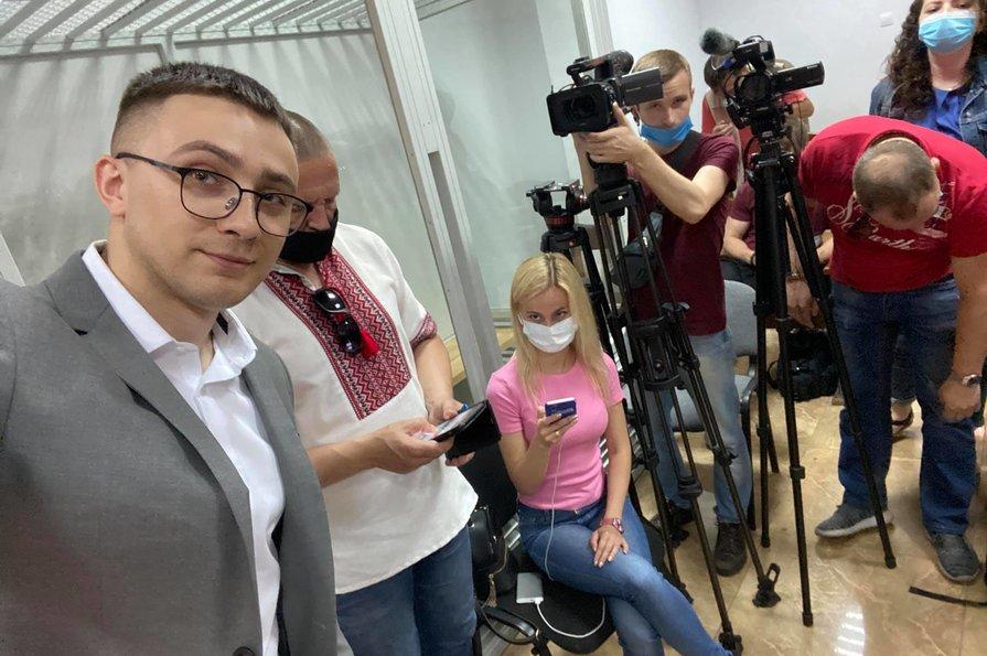 ФОТО: Стерненко/Fb