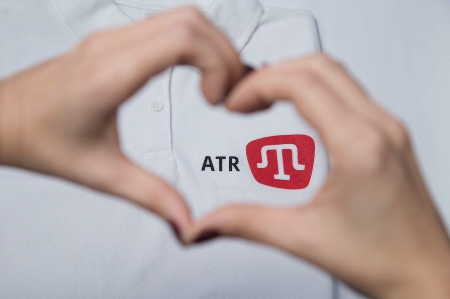 ФОТО: ATR.ua