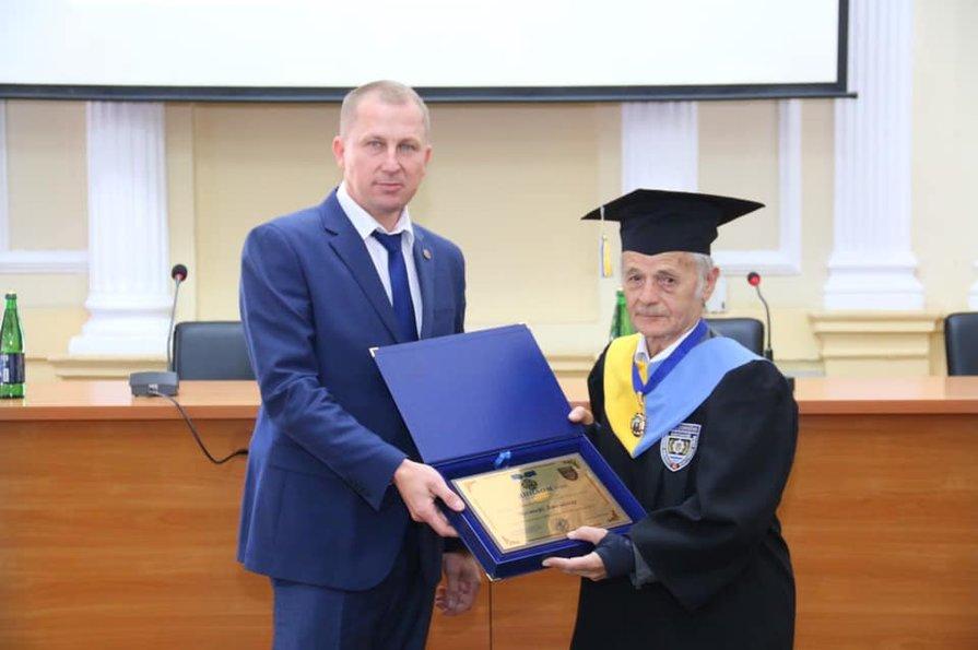 ФОТО: Вячеслав Аброськин/Fb