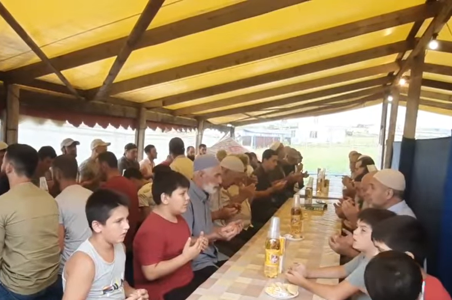 ФОТО: скріншот відео ГО «КС»