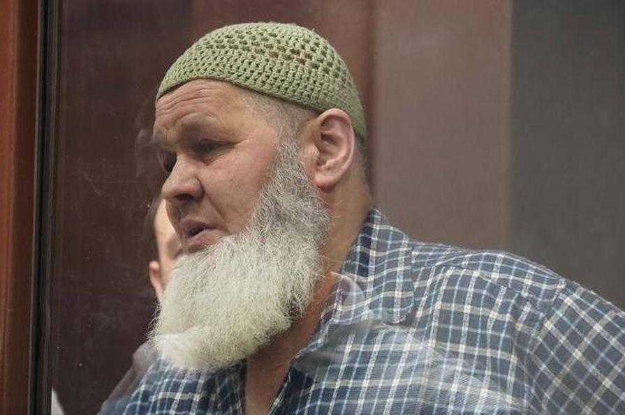 ФОТО: Кримська солідарність